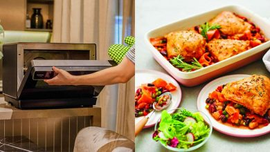 Photo of 5 Amazing Reason That Why You Should Consider Buying Panasonic Big Cubie Oven