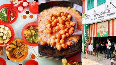 Photo of 13 Non Touristy But Delicious Food To Try In Petaling Street