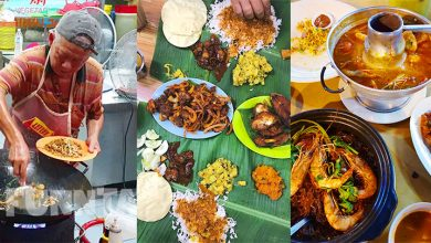 Photo of 13 Best Street Food Around PJ Old Town Every Foodie Must Try