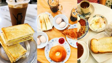 Photo of 8 Awesome Roti Bakar Spots You Should Wake Up For In KL