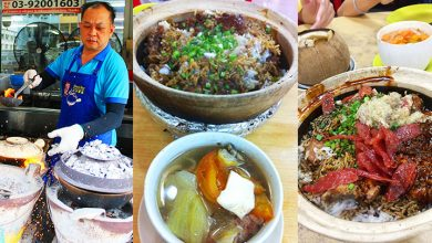 Photo of Top 10 Places To Enjoy Claypot Chicken Rice Around KL & PJ