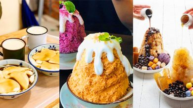Photo of 10 Desserts In Klang Valley With Maybank QRPay 31%