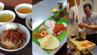 Photo of 10 Restaurants That Serve Meals That Similar To Home In KL & Selangor