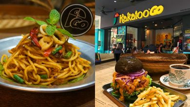 "Photo of KakatooGo Launches ""Nyonya Go West Menu"""