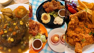 Photo of 8 Places In KL & Selangor To Dine At For Your Chicken Chop Cravings