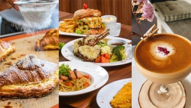 Photo of 10 Dining Spots in KL & PJ To Celebrate Christmas With Up To 50% Off