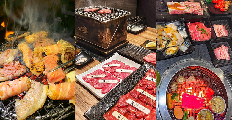 8 Yakiniku Places For The Best Japanese Bbq Experience In Kl Pj