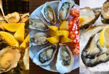 Photo of 8 Places To Eat Fresh Oysters In KL & PJ For Oyster Lovers
