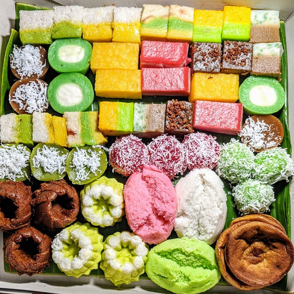 8 Best Places To Get Nyonya Kuih In The Klang Valley