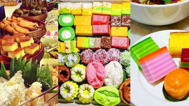 Photo of 8 Places To Get Nyonya Kuih In The Klang Valley