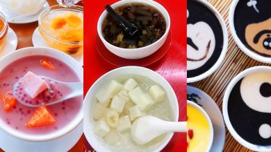 Photo of Top 10 Places To Get Really Good Tong Shui Around KL & PJ