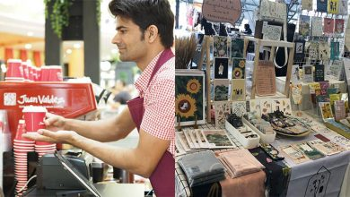 Photo of Quill City Mall KL Ushers In The Year Of Rat With Coffee Fest, Pop Up Market & More