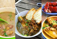 Photo of 7 Places To Get A Bowl Of Delightful Sup Kambing in KL & Selangor