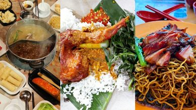 Photo of 14 Best Food In Cheras You Shouldn't Miss Out On! (2020 Guide)