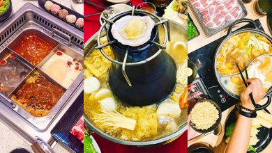 Photo of 10 Best Steamboat Restaurants In KL & PJ You Need To Know In 2020