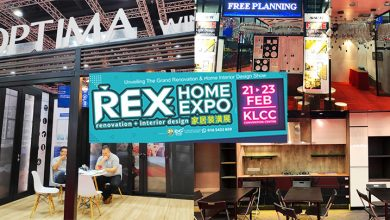 Photo of REX Renovation Expo Is Back This Feb 21-23 With More Prizes To Be Won