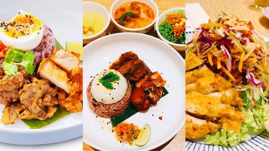 Photo of This Thai Restaurant In 1Utama Is Giving Away RM100 Vouchers, Here's How To Win It