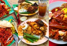 Photo of 10 Places To Enjoy A Good Satisfying Nasi Kandar Around KL & PJ