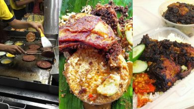 Photo of 10 Street Food Stalls That Are Opened For Delivery Around KL During MCO