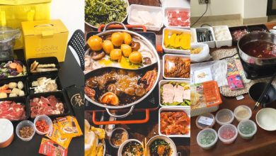 Photo of 8 Hotpot Delivery In Klang Valley To Fix Your Steamboat Cravings At Home