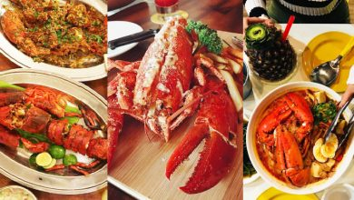 Photo of Top 10 Best Lobster Places in KL & PJ Every Seafood Lover Must Try