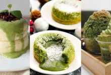 Photo of 10 Best Matcha Dessert Spots In KL & PJ For All Matcha Lovers