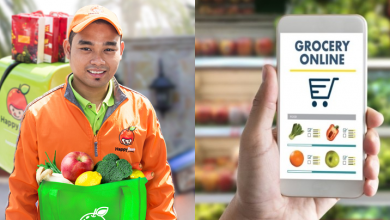 Photo of 12 Online Grocery Stores That Delivers To Your House In The Klang Valley
