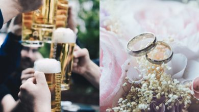 Photo of Planning Your Wedding This Year? The Beer Factory Is Sponsoring Beers For 1 Wedding Disrupted by Covid-19