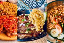 Photo of 10 Places To Dine In KL & Selangor If You Are Obsessed With Indo Mee