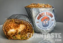 Photo of This New Mexican Restaurant Serves Next-Level Fusion Food & It Involves Chicken Tikka Burrito
