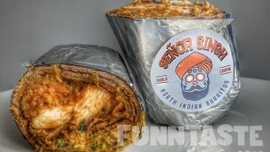 Photo of This New Mexican Restaurant Serves Next-Level Fusion Food & It Includes Chicken Tikka Burrito