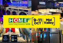 Photo of Protected: HOMEs – Home Living Exhibition Is Back | Oct 9 – 11 @ MidValley