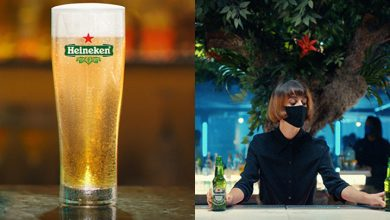 Photo of Socialise Responsibly And Redeem A Free Beer From Heneiken, Here's How