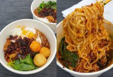 Photo of This M'sian Couple Use Only Halal Ingredients In Their Chili Pan Mee So That Everyone Can Enjoy It